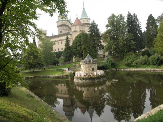 Slovaquie 2008