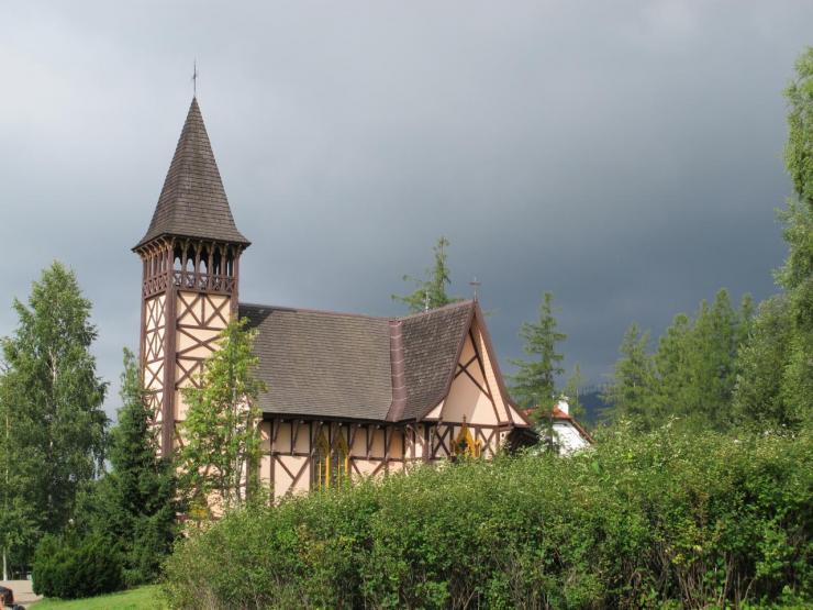 Hautes Tatras