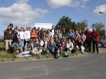 Visite 2005