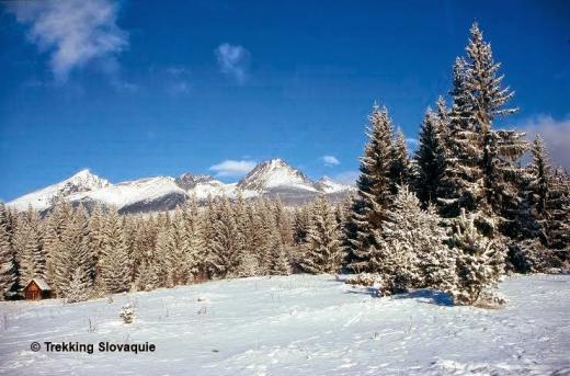 S c3 a9jour neige hiver en slovaquie hautes tatras1